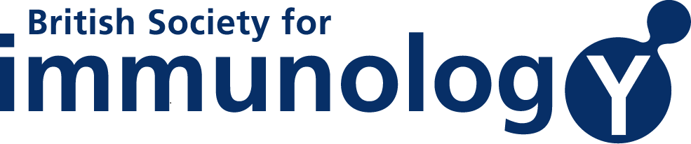 Logo for British Society of Immunology