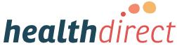 Logo for HealthDirect