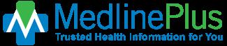 Logo for MedlinePlus