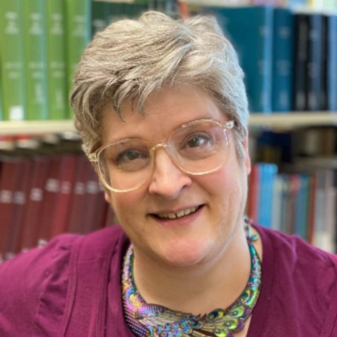 Karin Wikoff