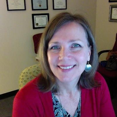 Profile photo of Jennifer Knott