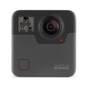 Image of the GoPro 360 Camera
