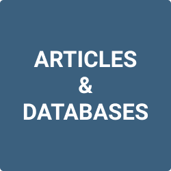 Locating Articles and Databases