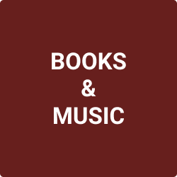 Locating Books and Music