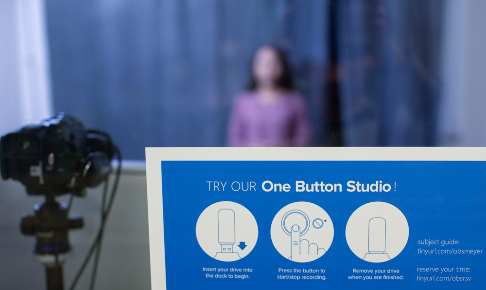 One Button Studio