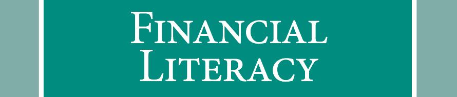 Financial Literacy PA Forward logo