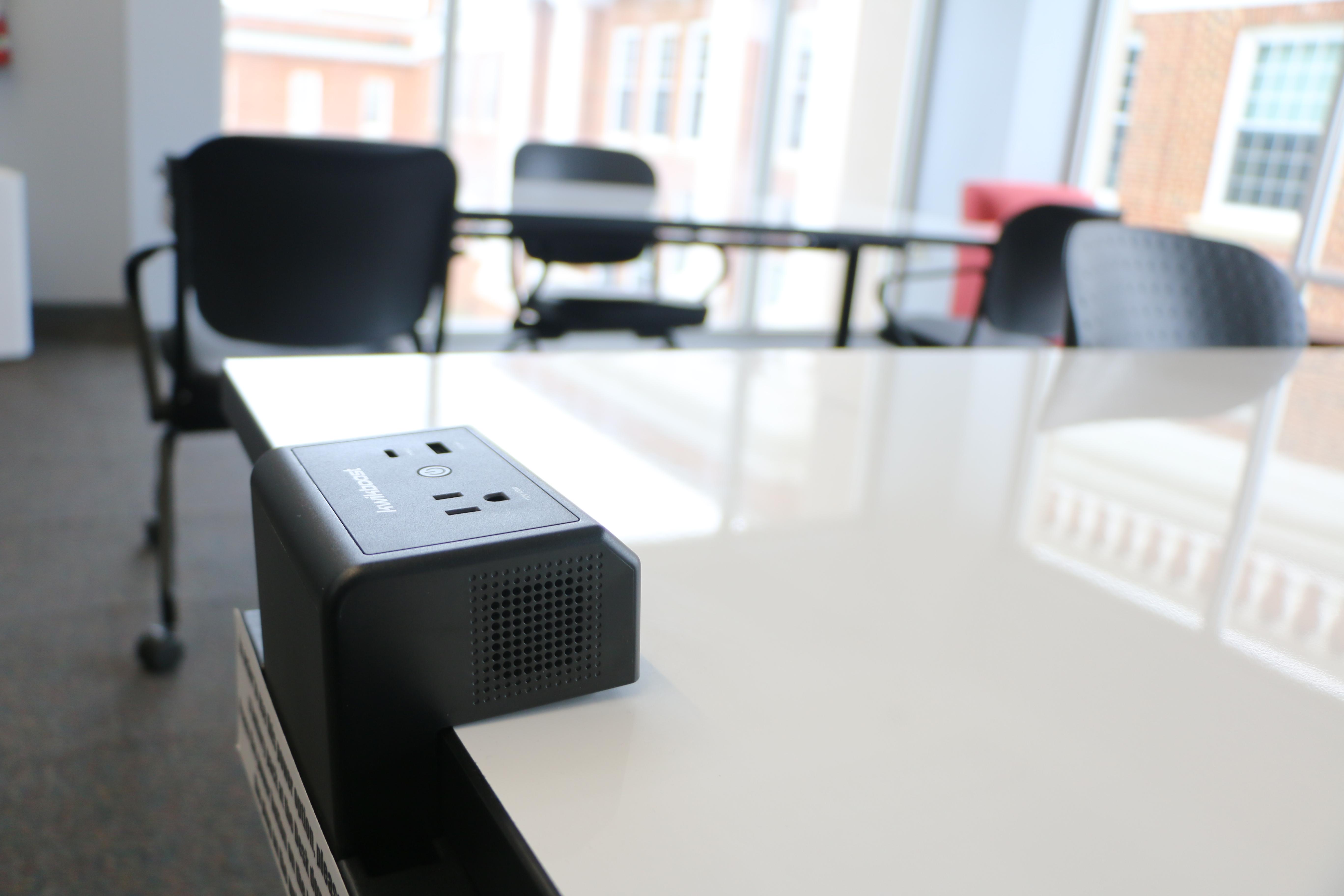 Portable Power Adaptors