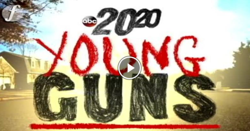 video on introduction to children and guns