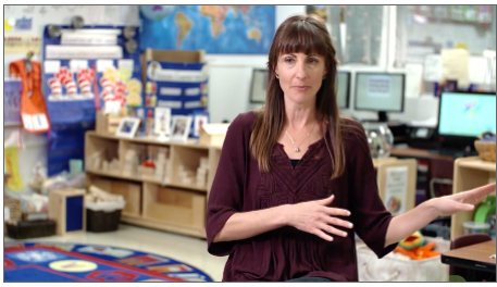 video on early child education