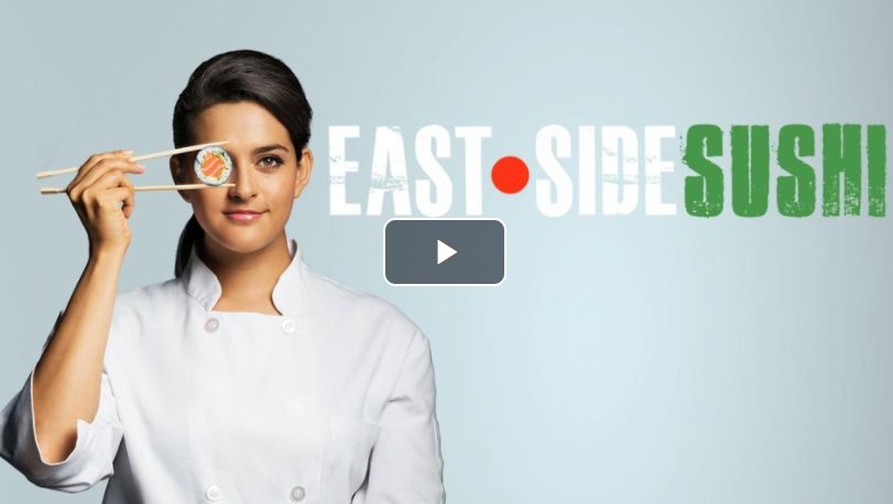the movie east side sushi