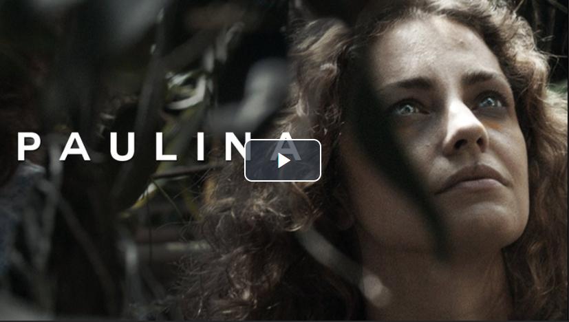 the movie Paulina