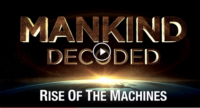 video on rise of the machines
