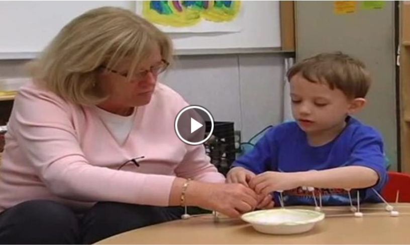 video on teaching children with special needs