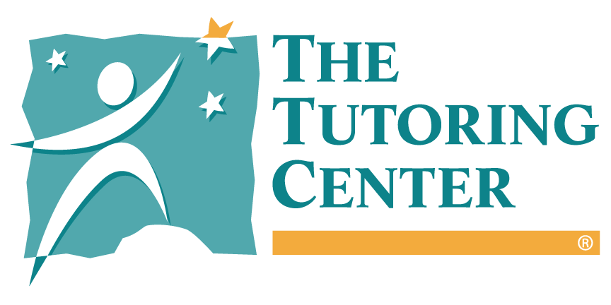 graphic of the tutoring center
