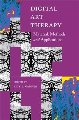 Digital art therapy : material, methods and applications