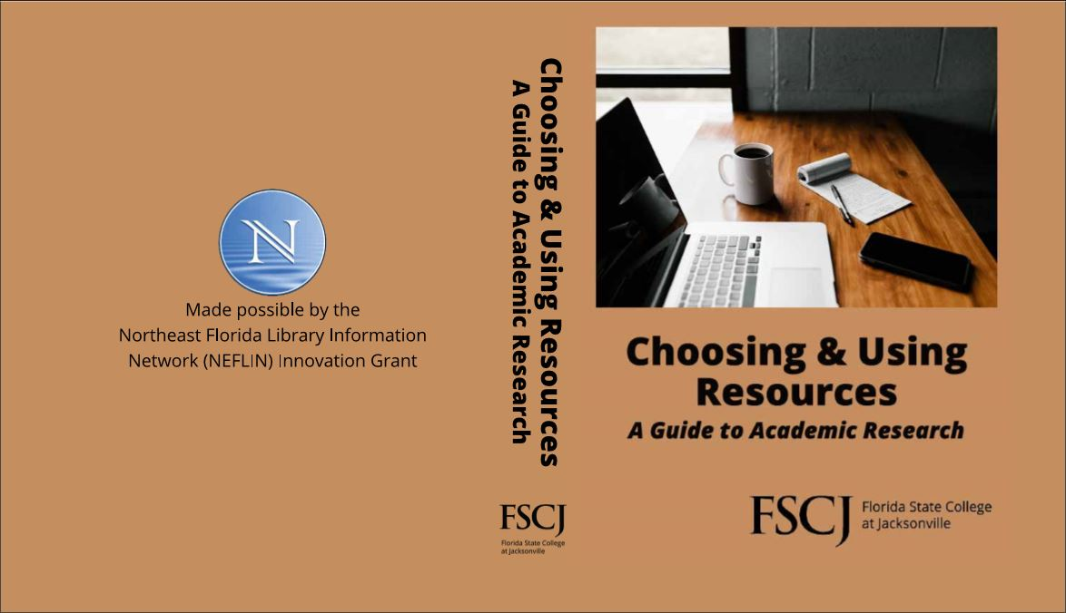 Choosing and Using Resources Cover
