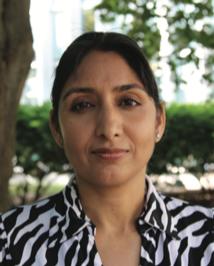 Neelam Bharti's picture