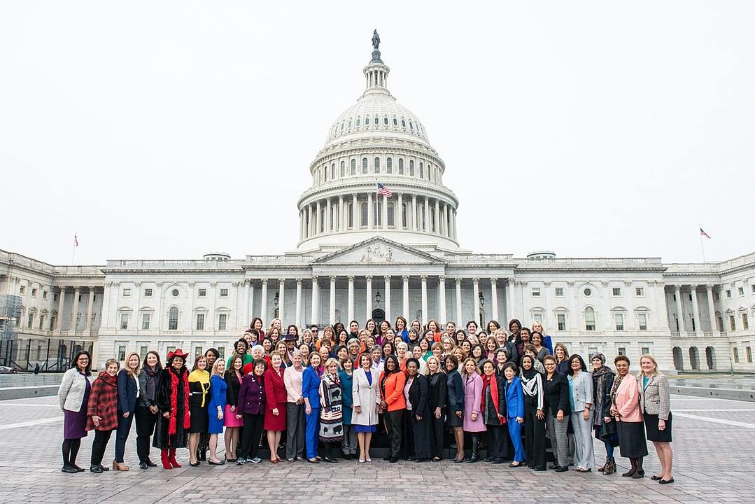 Women of the 116th Congress