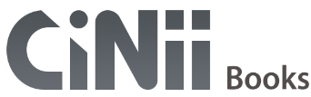 CiNii logo