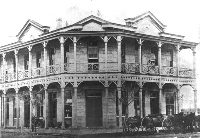 Dienger Building