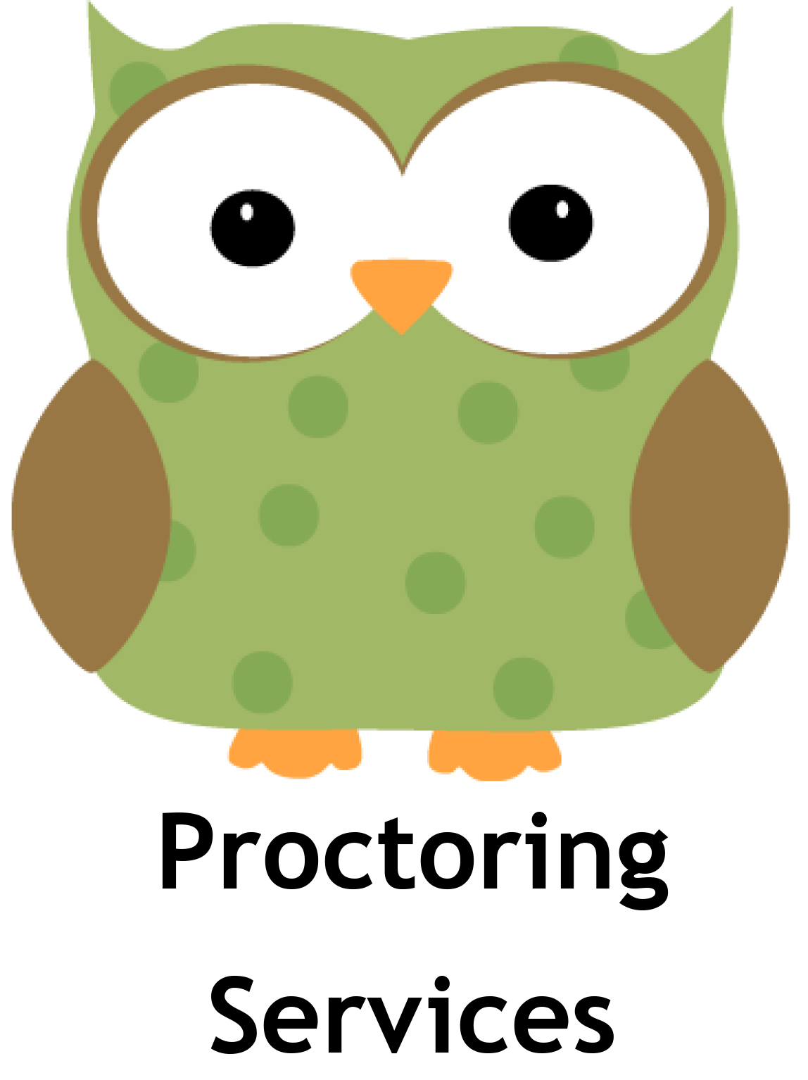 Proctoring Graphic