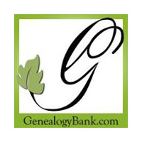 Link to Genealogy Bank