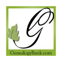 Link to Genealogy Bank