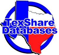 Link To TexShare Databases
