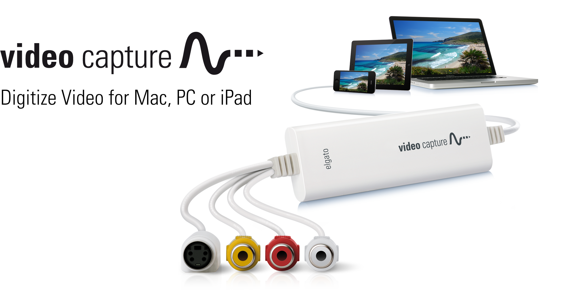 Elgato Video Converter Graphic