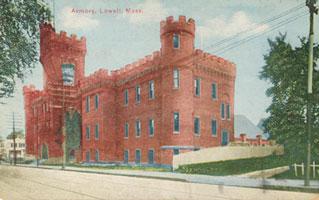 Westford Armory