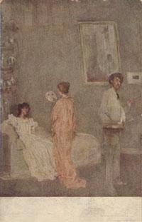J. McNeil Whistler