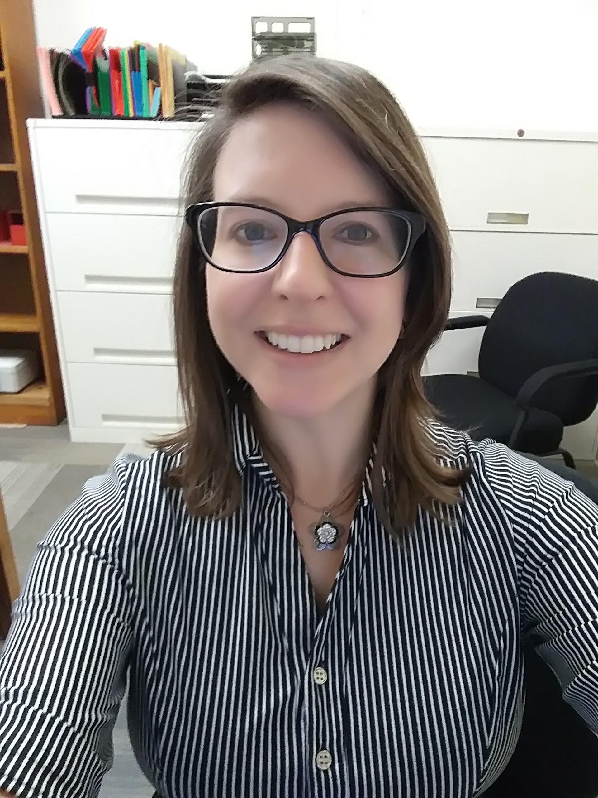 Profile photo of Kristin Whitman