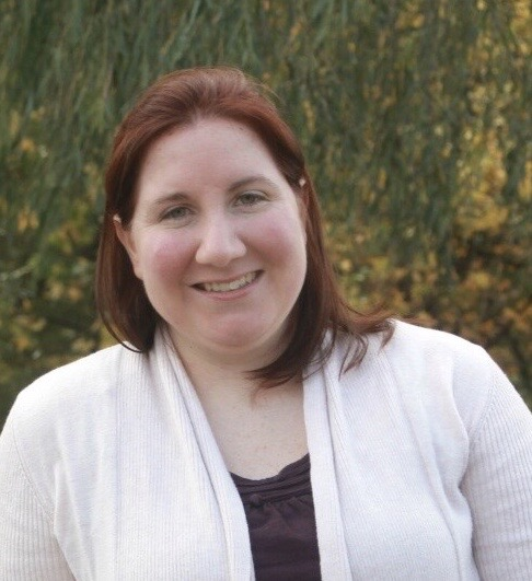 Sarah Cole, Math Tutoring Coordinator