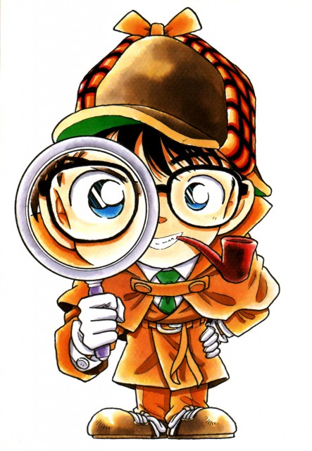 Cartoon investigator