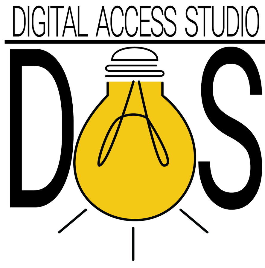 digital access studio logo