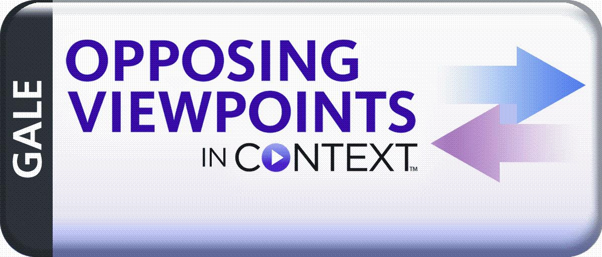 Opposing Viewpoints (Gale) logo