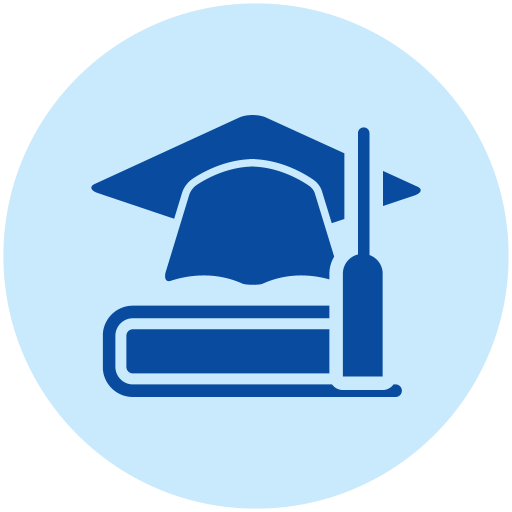 research guide icon