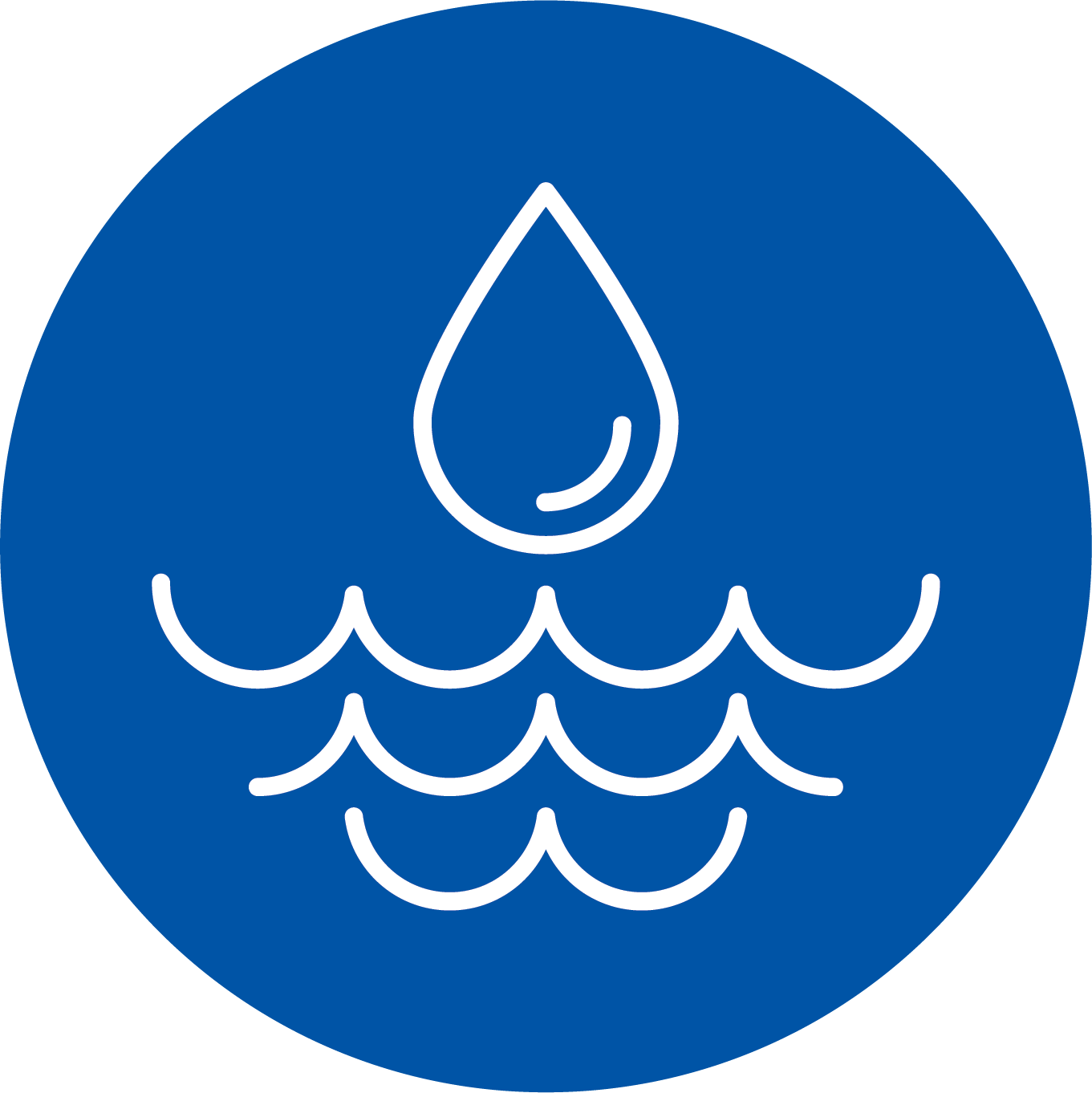 watering hole icon