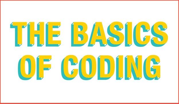 The Basics of Coding
