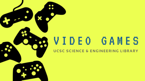 Video Games Science & Engineering Library