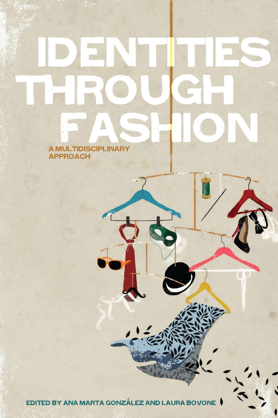 Identities Through Fashion, eBook cover image