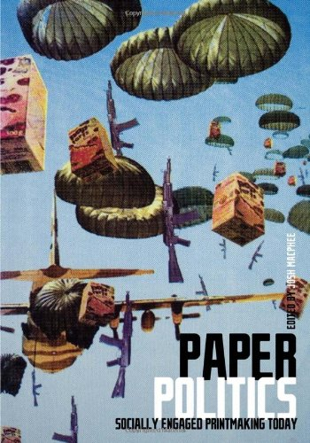 Paper Politics, eBook cover