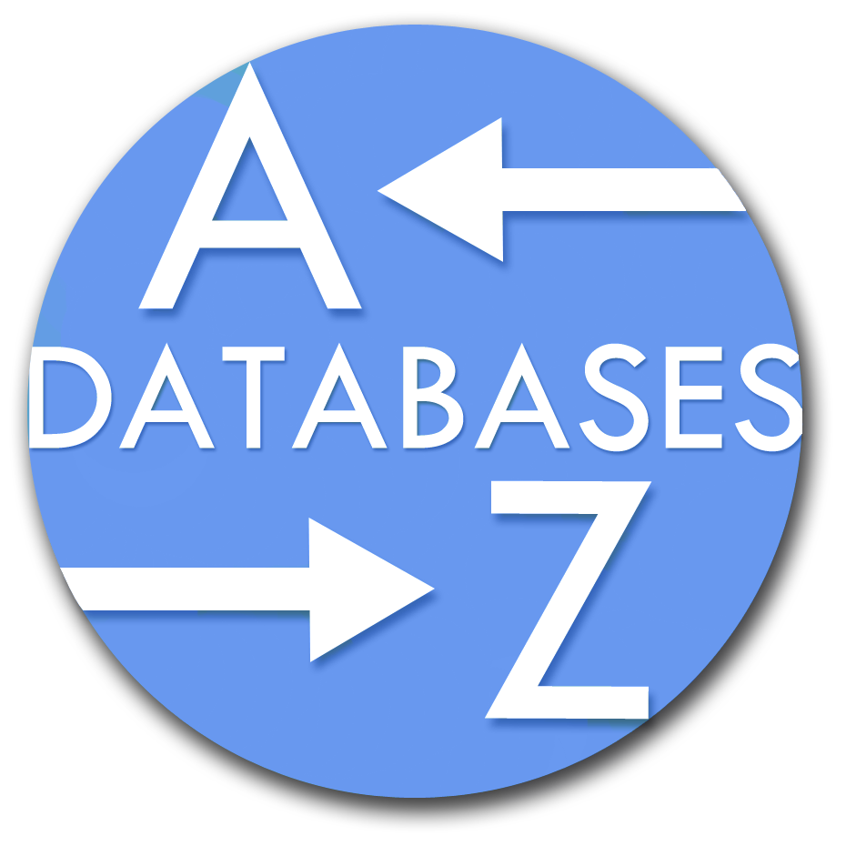list of databases