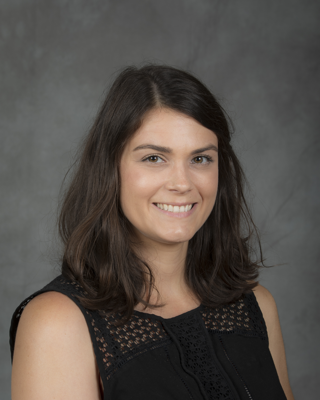 Profile photo of Megan Benson