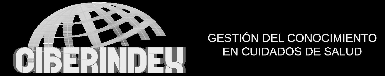Logotipo Ciberindex