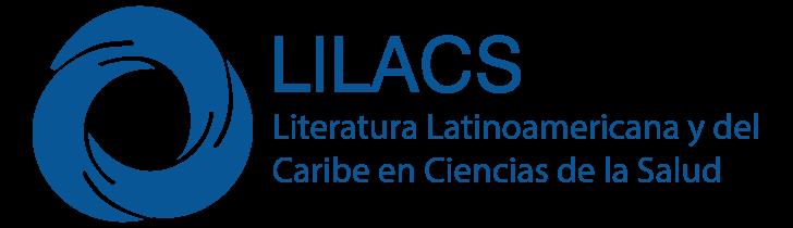 Logotipo Lilacs