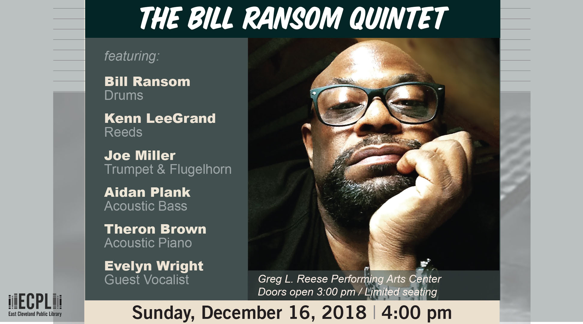 The Bill Ransom Quintet
