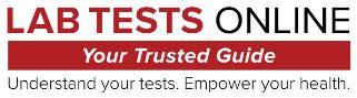 Lab Tests logo