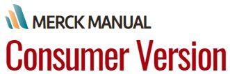 Merck Manual Consumer Edition Logo