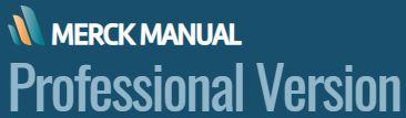 Merck Manual Professional Edition logo